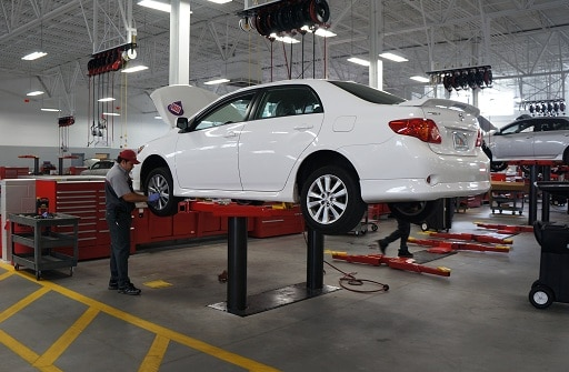 Attractive Find Incredibly Affordable Car Service In Orlando At The Toyota Of Orlando  Service Center!