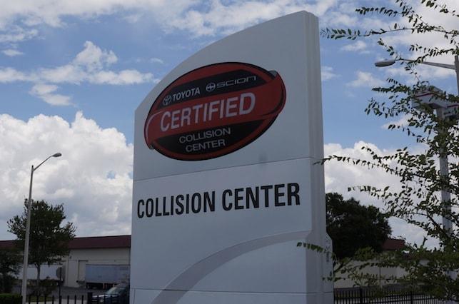Auto repair in Orlando