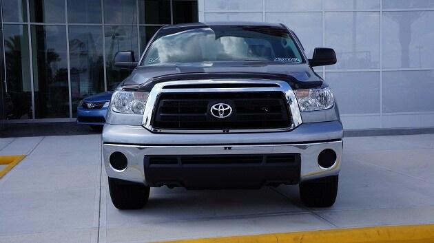 2013 Toyota Tundra in Orlando