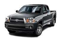 New Toyota Tacoma in Orlando