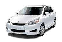 2013 Toyota Matrix in Orlando