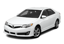 2014 Toyota Camry in Orlando