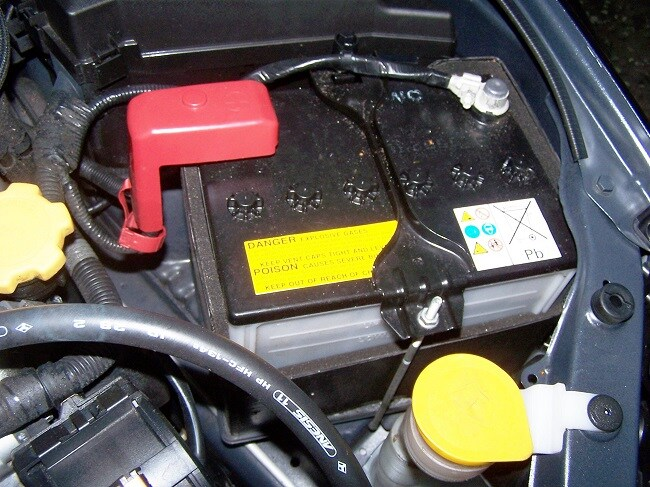 Cheap car battery for sale