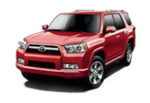 2014 Toyota 4Runner in Orlando
