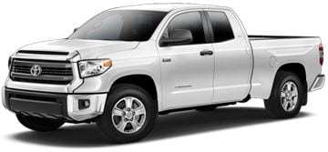 Toyota Tundra lease offer at Toyota of Santa Barbara