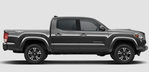 New Toyota Tacoma For Sale Sylacauga AL