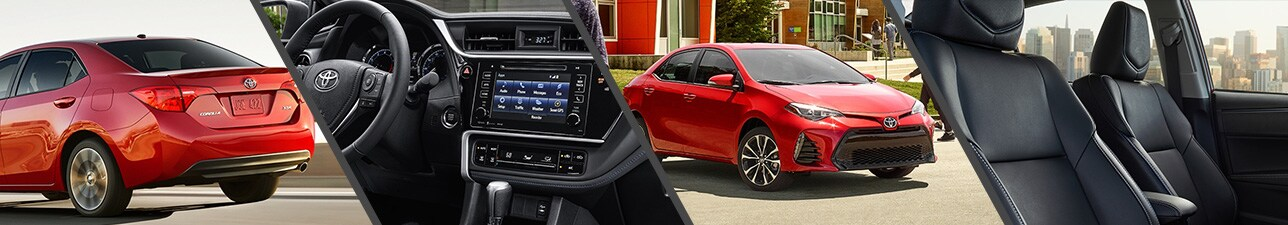 New Toyota Corolla for Sale Sylacauga AL