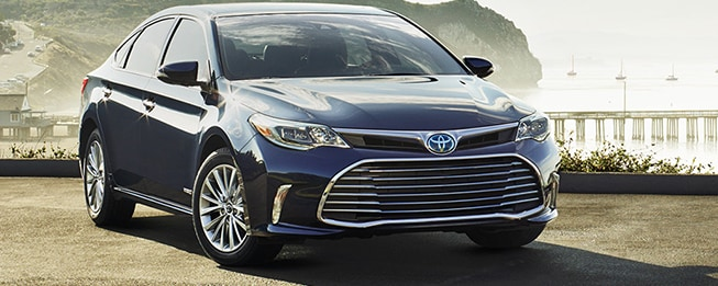 New 2017 Toyota Avalon for sale in Sylacauga AL