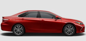Used Toyota Camry in Sylacauga AL