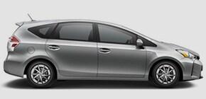 New 2017 Toyota Prius v in Sylacauga AL