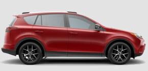 2017 Toyota RAV4 Hybrid in Sylacauga AL