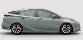New Toyota Prius in Sylacauga AL