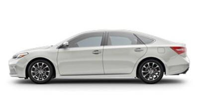 2017 Toyota XLE Premium in Sylacauga AL