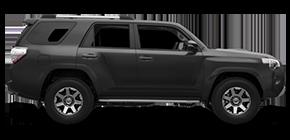 New Toyota 4Runner in Sylacauga AL