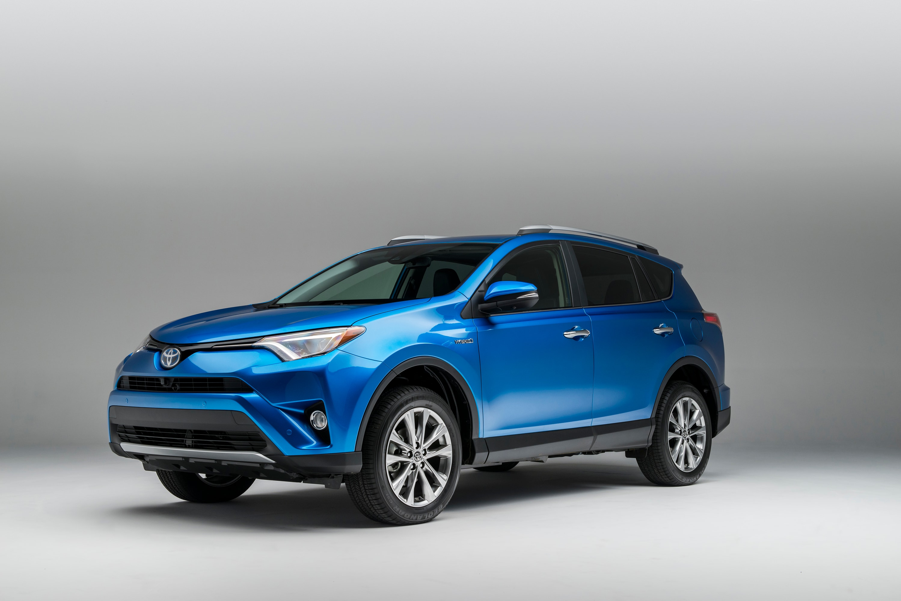 Toyota is the leader in hybrid-electric vehicles worldwide. So far ...