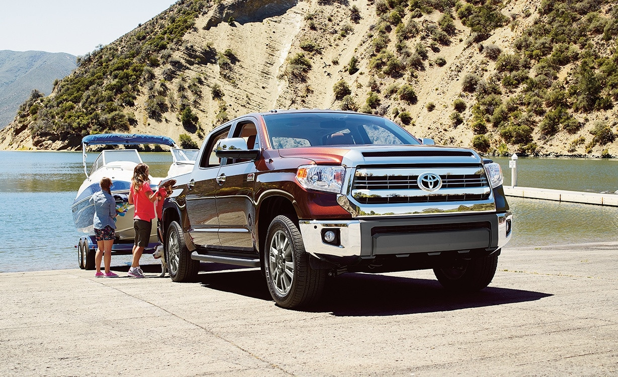2016 Toyota Tundra test drive to day at San Bernardino Toyota serving the Inland Empire area