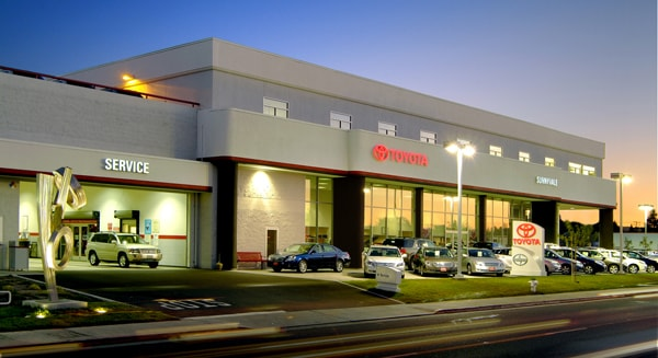 Thanks Toyota Sunnyvale for having great team like Maria! At first, I accidentally turned into the Toyota used car lot -- someone came and explained that the dealership was two blocks down. When we got there, we returned our leased car with no fuss or hassle/5(K).