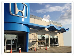 Trickett Honda | New Honda dealership in Madison, TN 37115