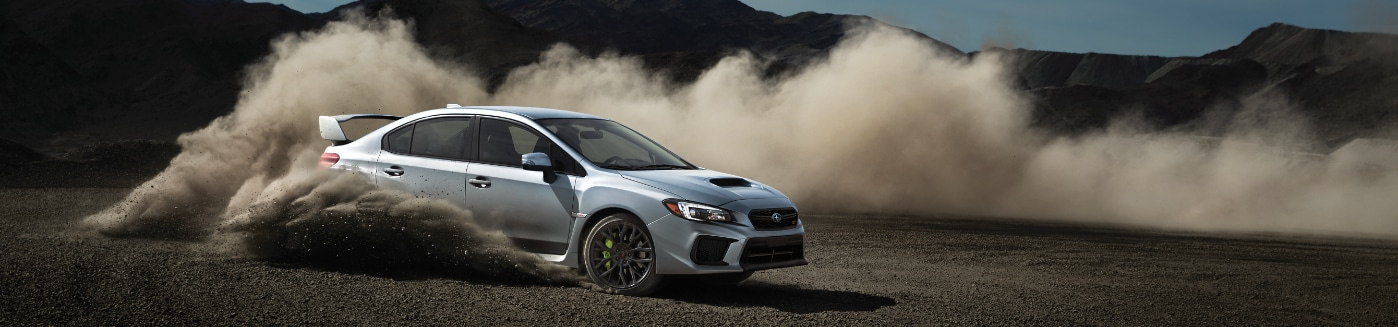 2018 Subaru WRX for sale in Tucson, AZ