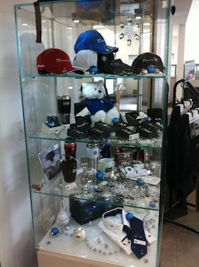 Bmw Accessories Boutique At Tulley Bmw Of Manchester