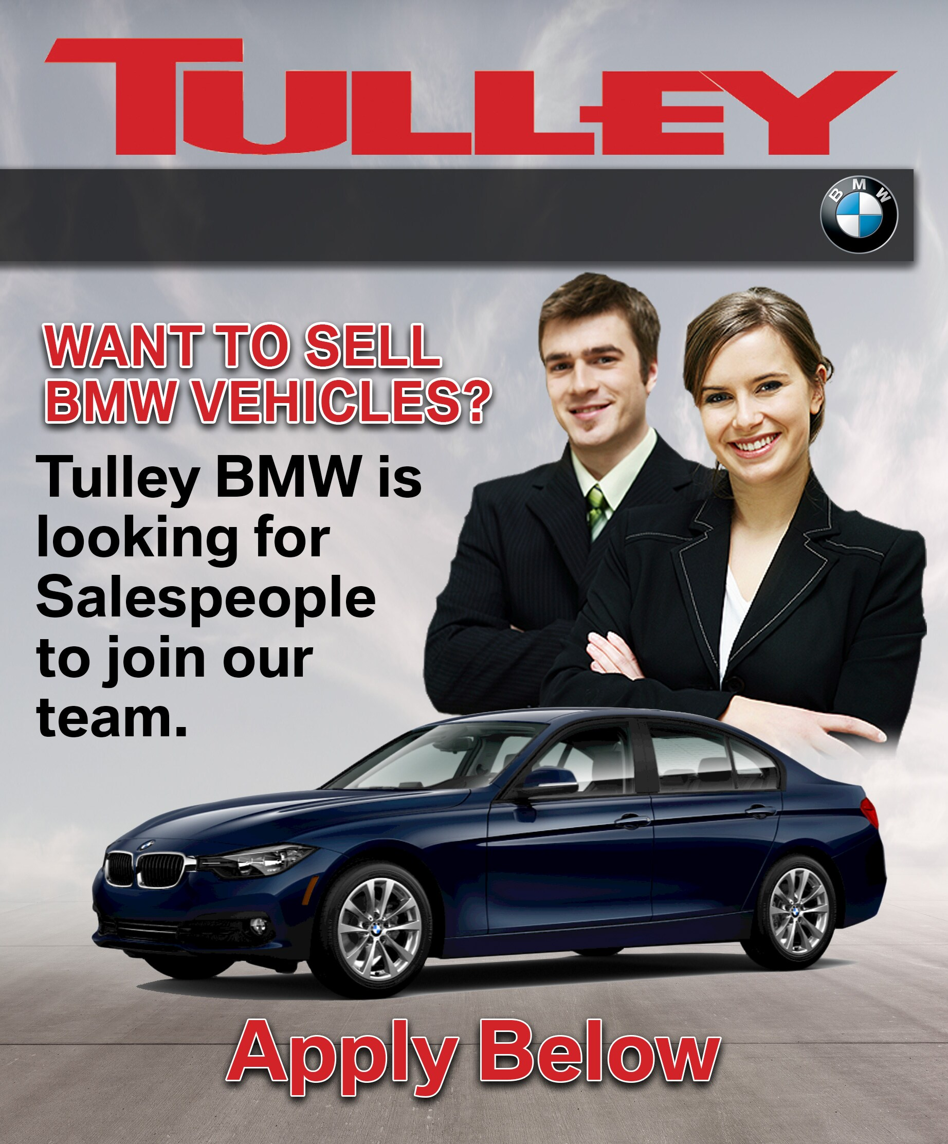 Tulley BMW Of Manchester