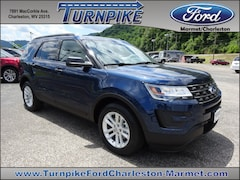 2017 Ford Explorer Base Base  SUV