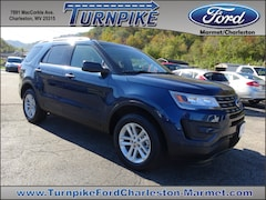 2017 Ford Explorer Base AWD Base  SUV