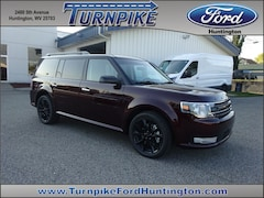 2018 Ford Flex SEL AWD SEL  Crossover