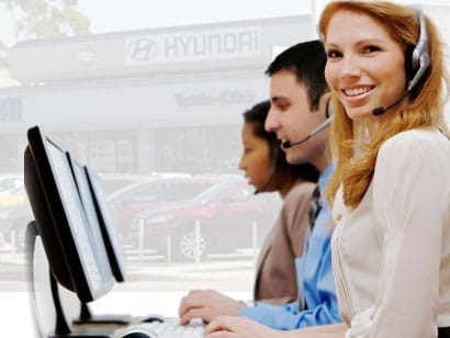 Tuttle Click Hyundai Dealership Irvine Auto Center Serving