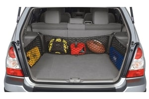 Subaru Accessories Cargo Nets