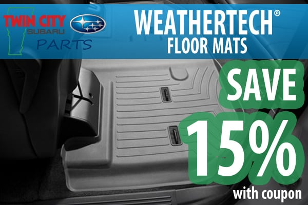 Weathertech.com coupon code