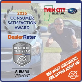 2015 DealerRater Dealer of the Year