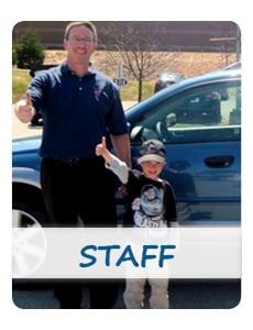 Contact Twin City Subaru - Staff