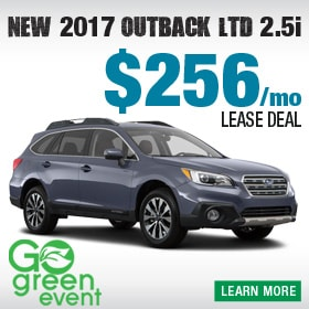 New 2017 Legacy Financing Deal