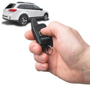 Subaru Remote Starter  Accessory