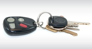 Selling Your Car in Vermont, You'll Need All Keys and Remotes Including Spares