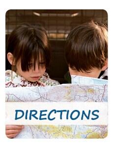 Contact Twin City Subaru - Directions