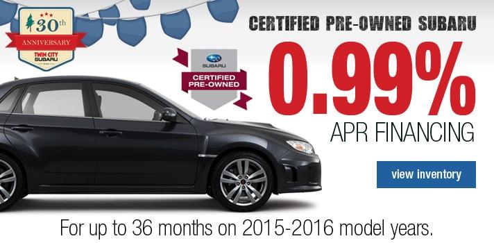 2016 Subaru Legacy Lease  Deal