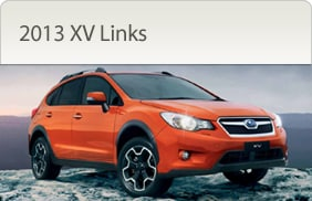 2013 Subaru XV Quick Links