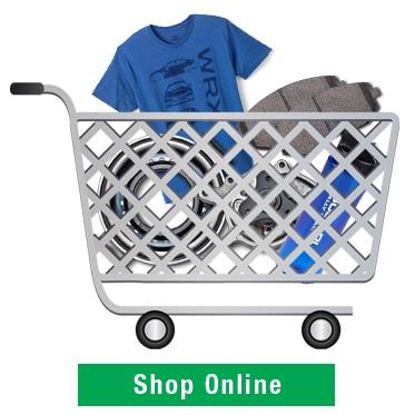 Twin City Subaru Online Parts Store