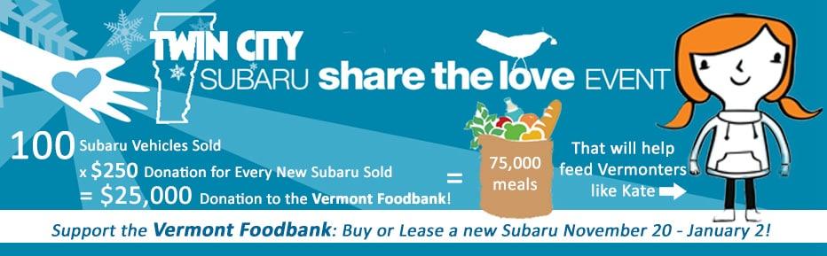 Vermont Foodbank