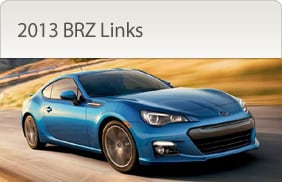 New 2013 Subaru BRZ links