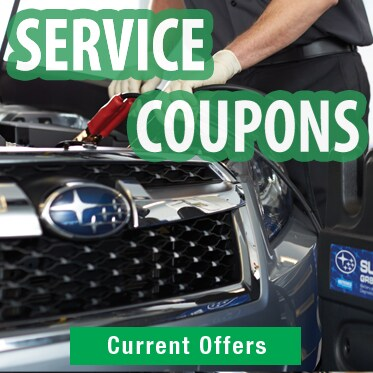 New Subaru Deals