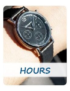 Contact Twin City Subaru - Hours