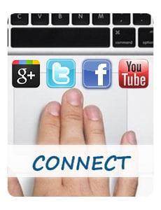 Contact Twin City Subaru - Social Media