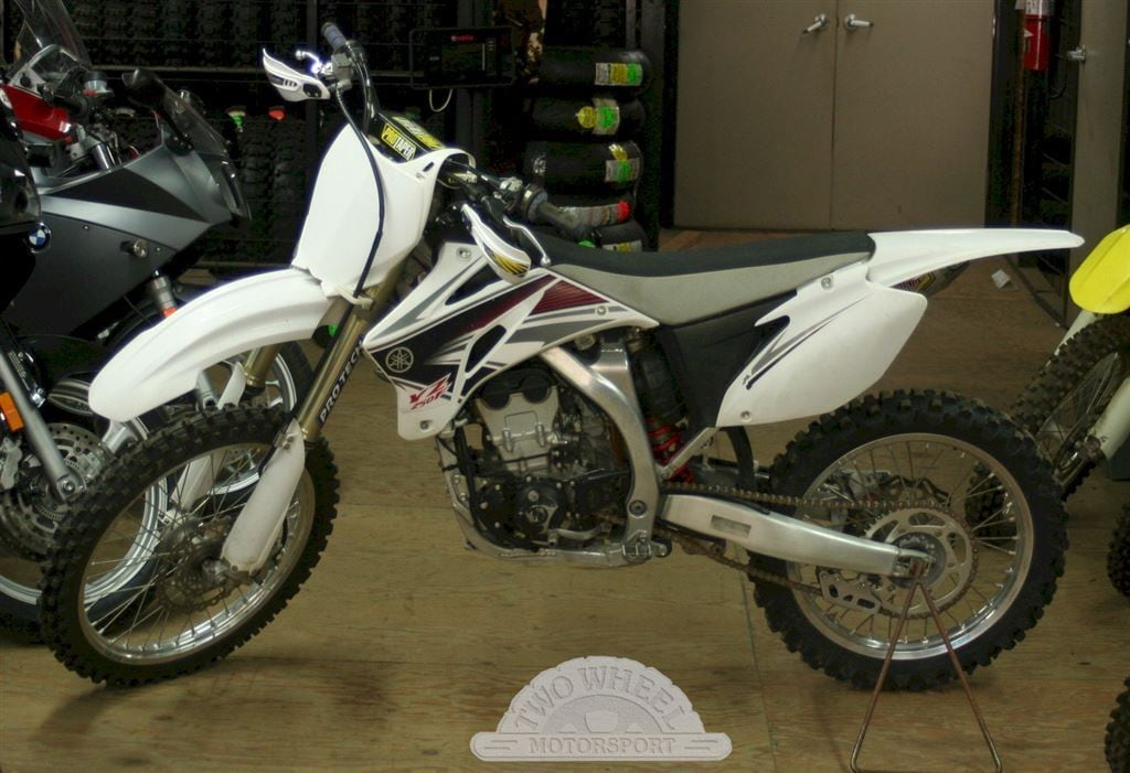 yamaha yz 125 manual pdf