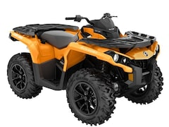 2018 CAN-AM Outlander 1000 DPS