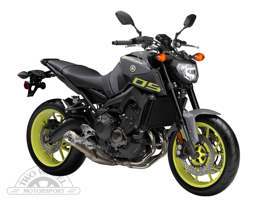 Used Yamaha Motorcycle Parts New 2016 YAMAHA FZ-09 For Sale | Guelph ON