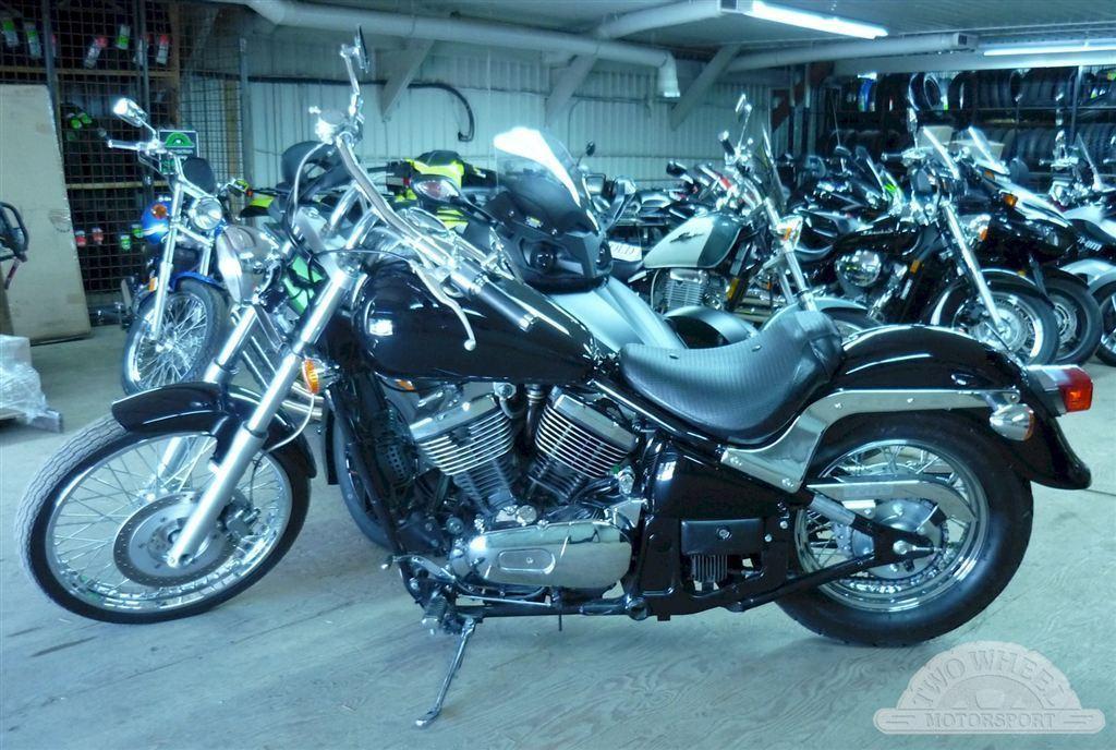 Custom Parts  Custom Parts Kawasaki Vulcan 800