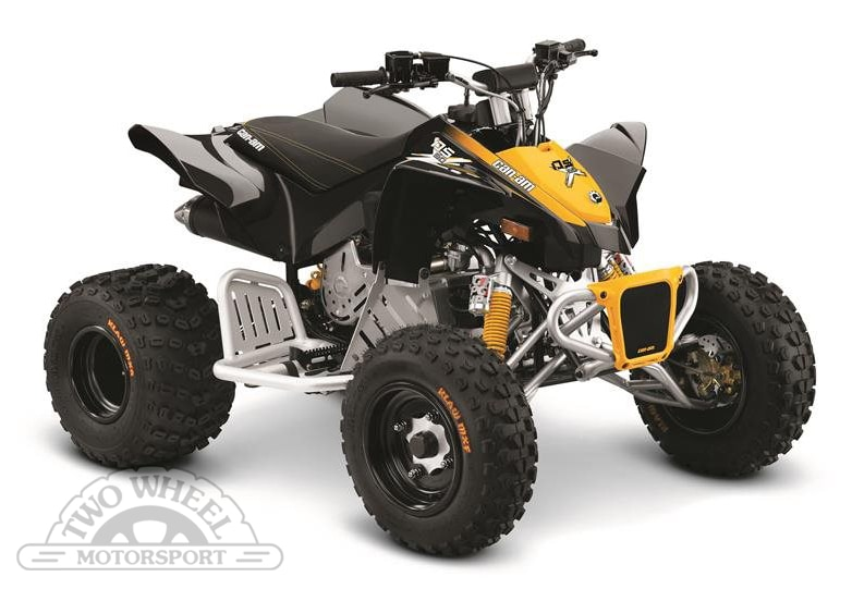 2016 CAN-AM DS 90 X  - Price includes Freight, PDI, and other fees!